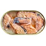 Консервированный лосось