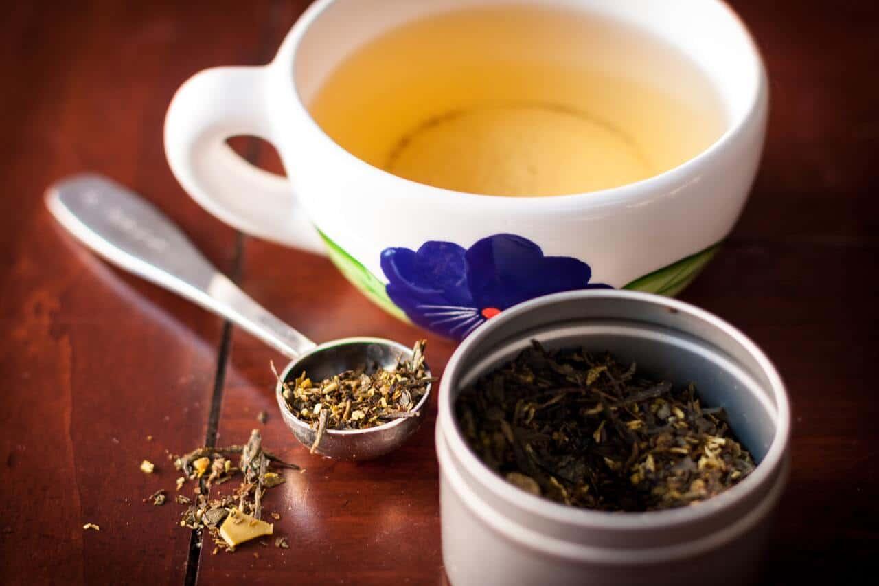 Чаи для Сна