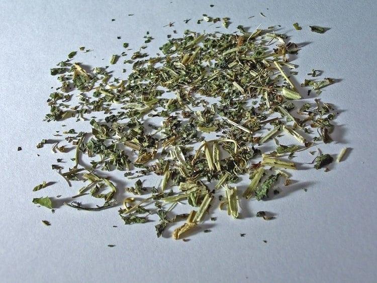 Пассифлоровый чай